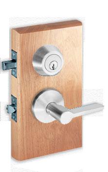 Entry Lock